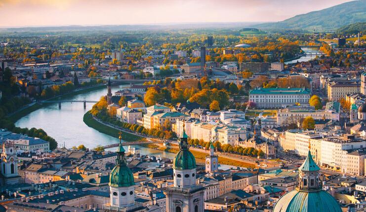 Avusturya Asgari Ücret - Avusturyada Asgari Ücret Ne Kadar