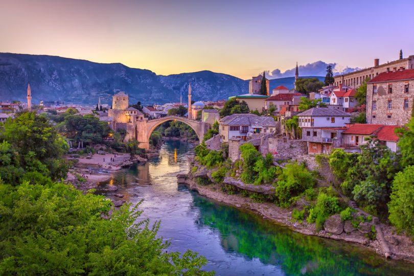 Bosna Hersek Asgari Ücret - Bosna Hersekde Asgari Ücret Ne Kadar