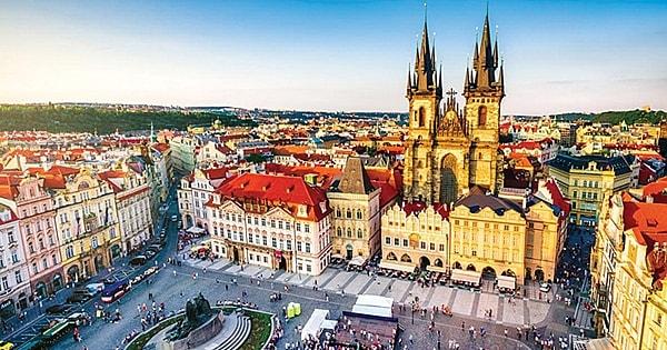 Çek cumhuriyeti asgari ücret 2021 - Çekya Asgari Ücret 2021 - Çekyada asgari ücret ne kadar prag asgari ücretleri maaşları 2021