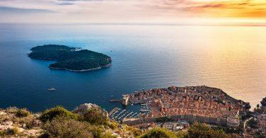 Hırvatistan Asgari Ücret - Hırvatistan'da Asgari Ücret Ne Kadar