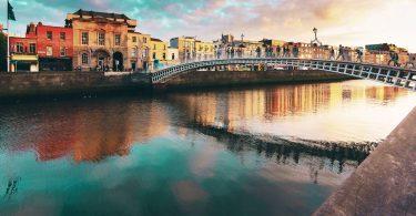 İrlanda Asgari Ücret - İrlanda'da Asgari Ücret Ne Kadar