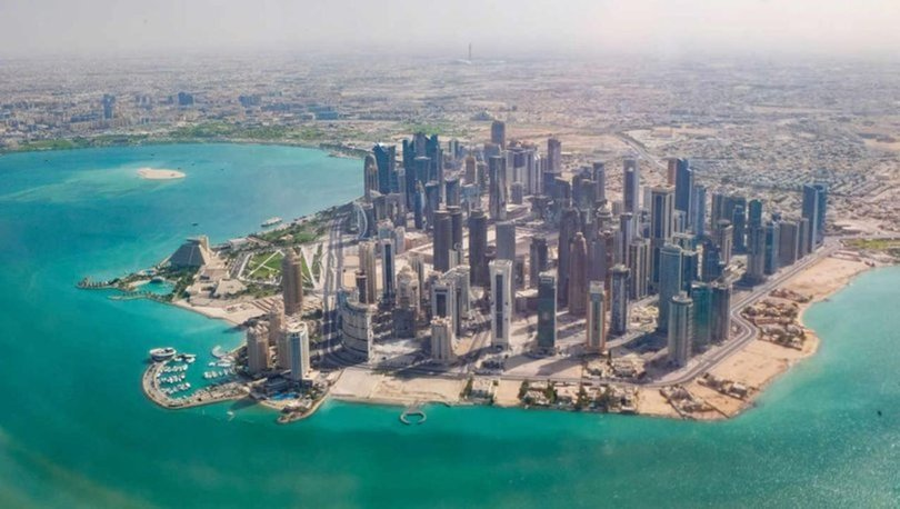 Katar Asgari Ücret - Katar'da Asgari Ücret Ne Kadar