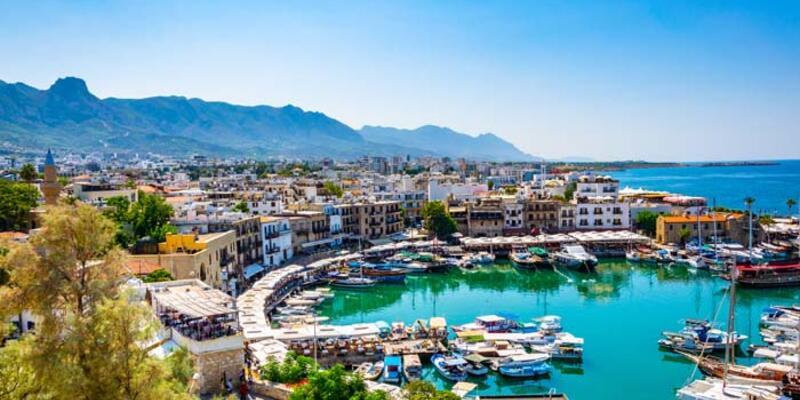 Kıbrıs Asgari Ücret 2021 | Güney Kıbrıs Asgari Ücret 2021 | Kıbrıs Rum Kesimi Asgari Ücret saatlik haftalık günlük aylık maaşları